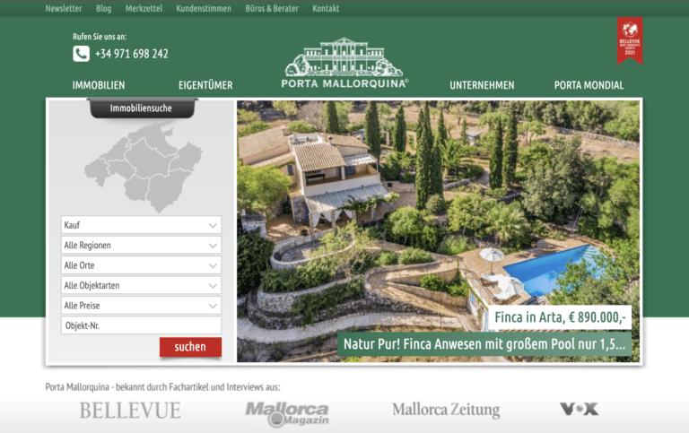 FAQ Mallorca