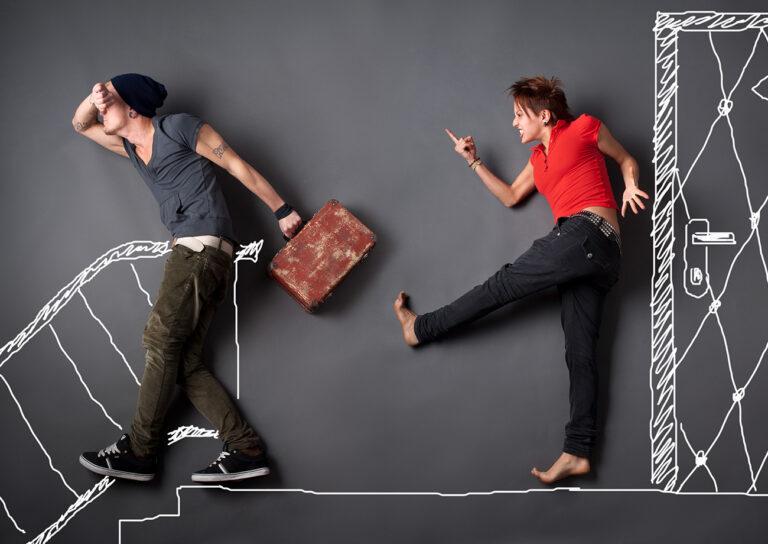 Haus & Scheidung – Tipps für alle, die ohne Makler verkaufen wollen!