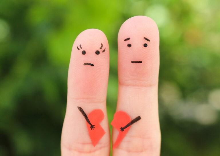 Was kommt auf mich zu? Verkauf bei Scheidung